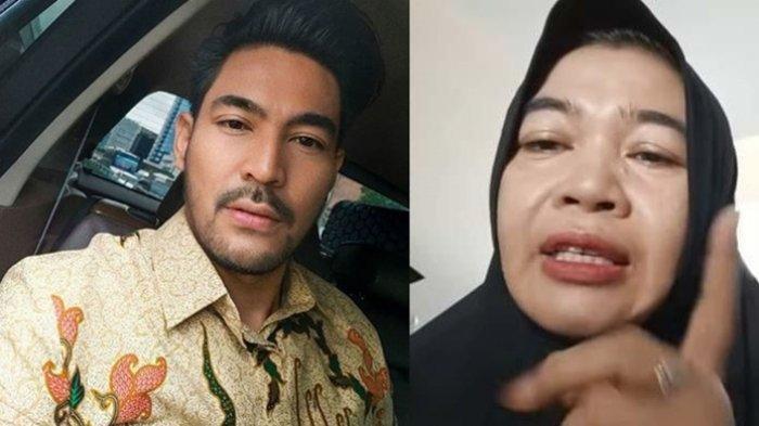Robby Purba Posting Soal Kekecewaannya pada Ningsih Tinampi: Saya Harap Ini Sampai ke Ibu Ningsih