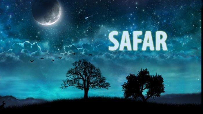 Amalan yang Dikerjakan di Bulan Safar, Sering Disebut Bulan Sial, Ini Faktanya dalam Islam