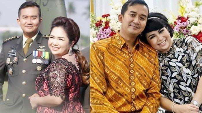 Lama Menjanda, Penyanyi Joy Tobing Segera Menikah dengan Seorang Perwira TNI