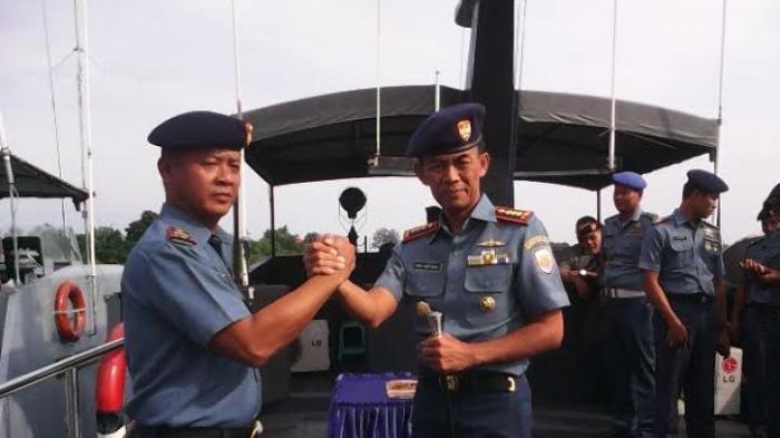 Inilah Sosok Kolonel Iwa Kartiwa Mantan Komandan KRI Nanggala 402: Terbaring, Paru-paru Keracunan