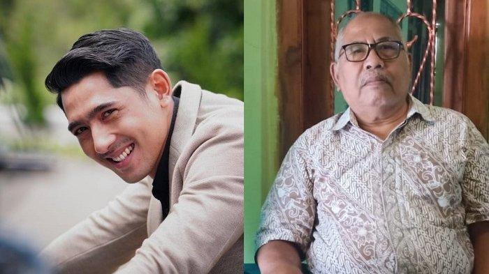 Tingkah Kakek Arya Saloka di Sukoharjo saat Nonton Cucunya, TV Langsung Dimatiin Kalau Adegan Gini