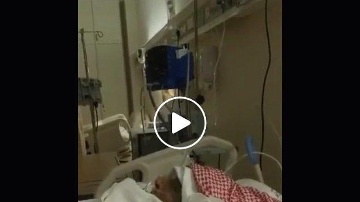 Rumah Sakit Geger, Setiap Waktu Shalat Pasien Koma di ICU Ini Kumandangkan Adzan, Inilah Videonya