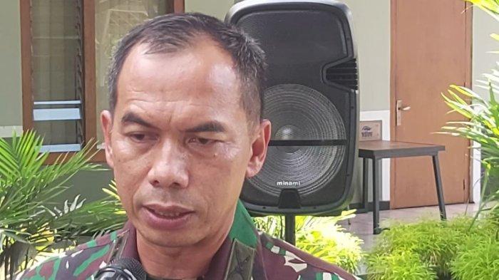 Danrem Warastratama: TNI Back-up Total Pengamanan Perayaan Paskah di Solo Raya