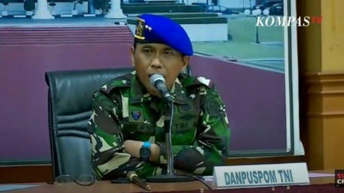 Ini Peran5 Oknum TNI AL Tersangka Ciracas, 2 dari TNI AU Bebas,KSAD Ganti Rugi Rp 594 Juta