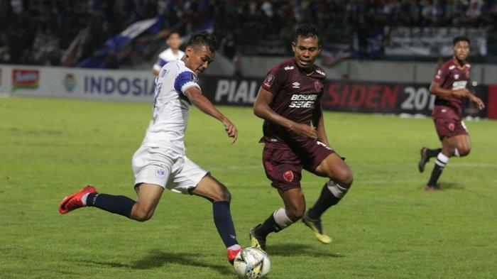 Jadwal dan Live Streaming INews TV PSM Makassar Vs Tampines Rovers di AFC Cup 2020 Malam Ini