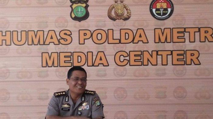 Polisi Pastikan, Pria Yang Ditangkap Itu Bukan Penyiram Air Keras Terhadap Novel Baswedan