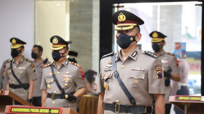 Polda Jateng Segera Tetapkan Tersangka Intimidasi Terhadap Satpol PP di Solo saat Penertiban PPKM