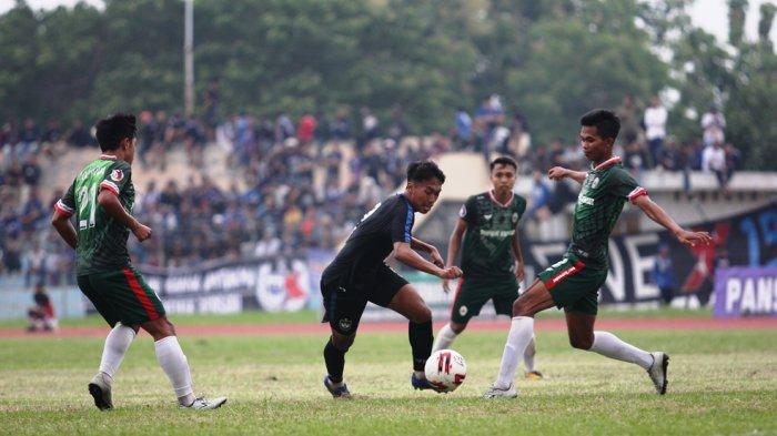 Dragan Djukanovic Puas, Pemain PSIS Semarang Bisa Tampil Beringas, Kalahkan Persik Kendal