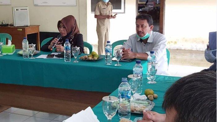 Pasca Banjir, Komisi 2 DPRD Kabupaten Pekalongan Minta Pemulihan Ekonomi Warga