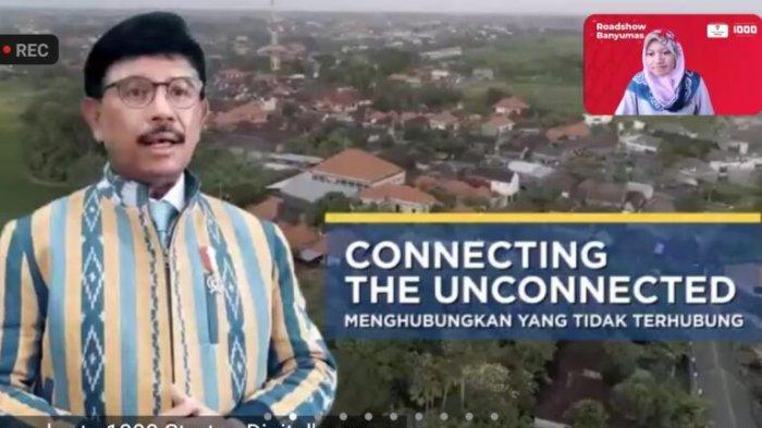 ITTP Purwokerto dan Kominfo Adakan Roadshow Gerakan Nasional 1000 Startup