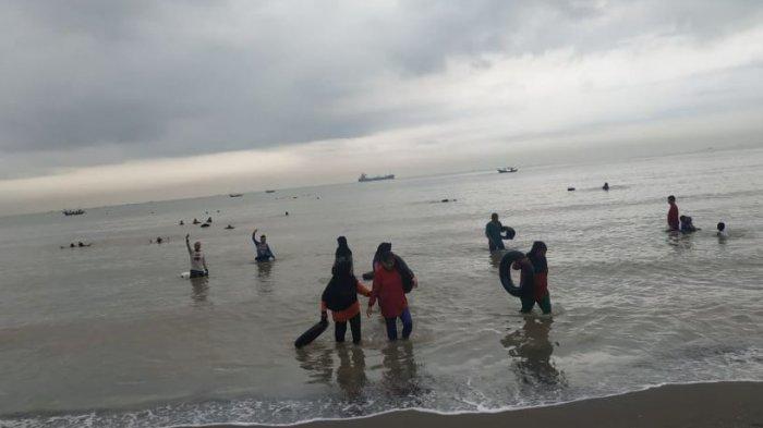 Pandemi Covid-19, Komunitas Terapi Laut di Tegal Makin Diminati Masyarakat