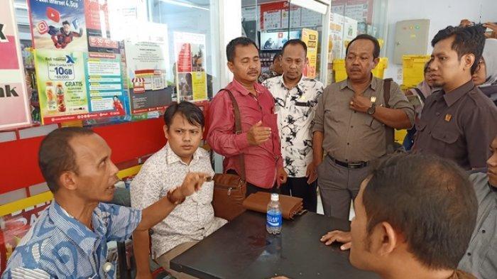 Anggota DPRD Kabupaten Pekalongan Dapati Fakta Hanya 13 Minimarket yang Punya Izin Usaha Toko Modern