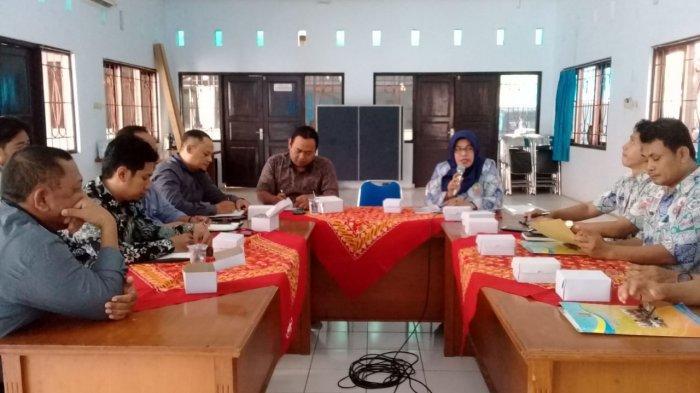 Komisi A DPRD Minta Pemkab Pekalongan Tinjau Ulang Turan Terkait Pilkades