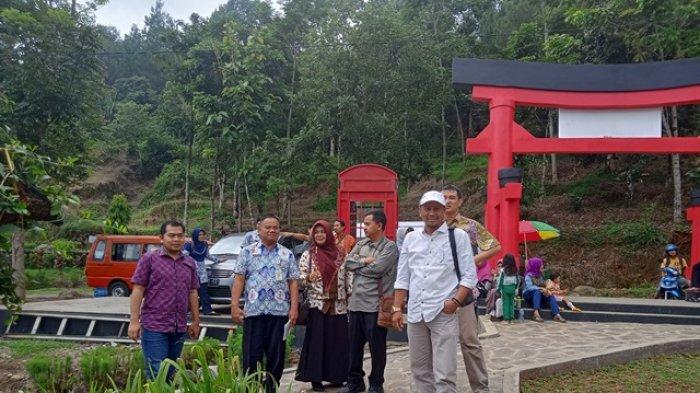 Catatan Akhir Tahun 2019, Komisi B DPRD Kabupaten Pekalongan Soroti Maraknya Toko Modern