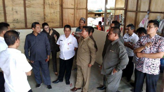 Bikin Surat Palsu, Sartono Bakal Dituntut Pemkot Semarang