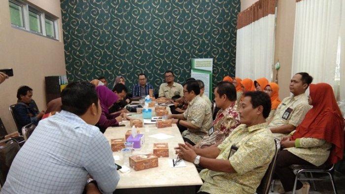 DPRD Akui Masih Ada Warga yang Tidak Dilayani Baik di Fasilitas Kesehatan di Kabupaten Pekalongan