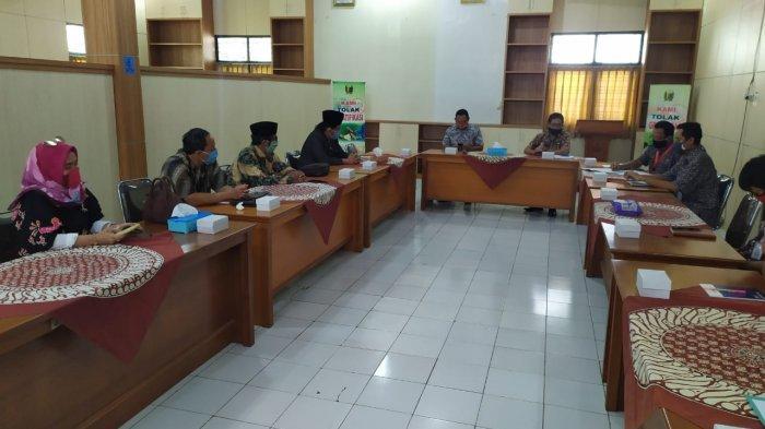 Dewan Minta Dana Desa di Kabupaten Pekalongan Diperketat