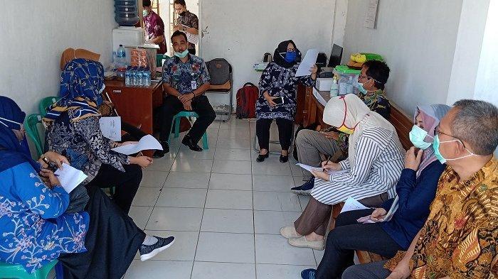 Dewan Minta Kesiapan Puskesmas Wonokerto 2 Tangani Pasien Corona Benar-benar Matang