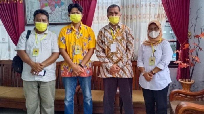 Komisi VI DPR, Singgih Januratmoko