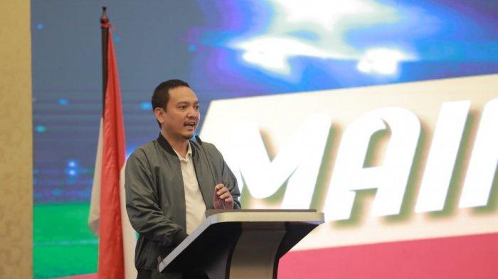 Demi Liga 1, Yoyok Sukawi Meminta Stakeholder Sepakbola Taat Aturan Polri