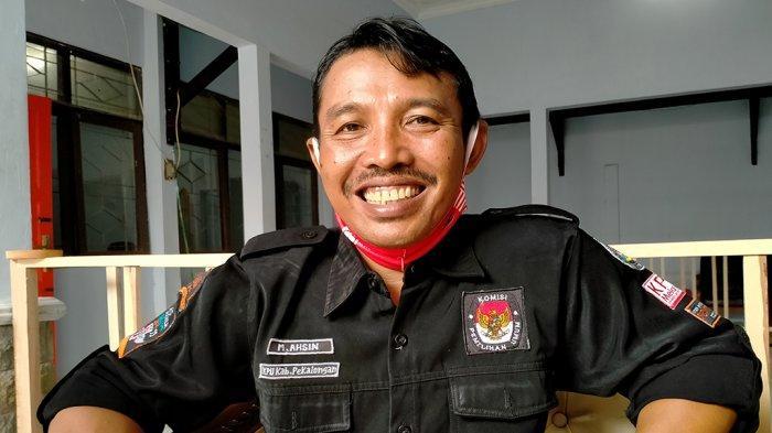 Ahsin KPU Kabupaten Pekalongan : Jangan Takut Datang ke TPS, Kami Jamin Sesuai Prokes