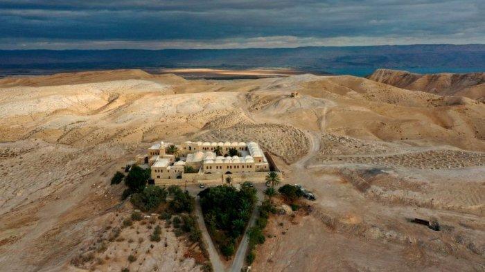 Setelah Insiden Pesta Miras di Makam Nabi Musa, Aktivis HAM Minta Pelaku Dibebaskan