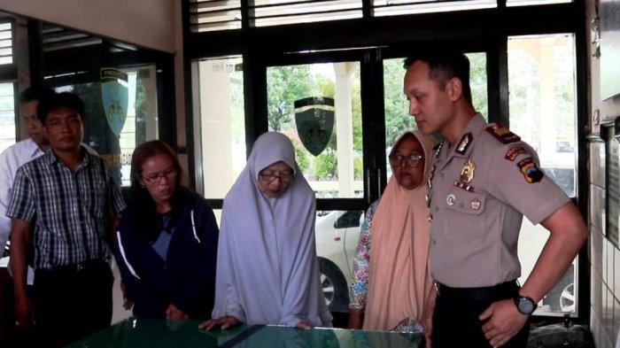 Komplotan Pencopet Ditangkap di Solo, Tiga Pelaku Manfaatkan Kerudung Guna Sembunyikan Hasil Curian