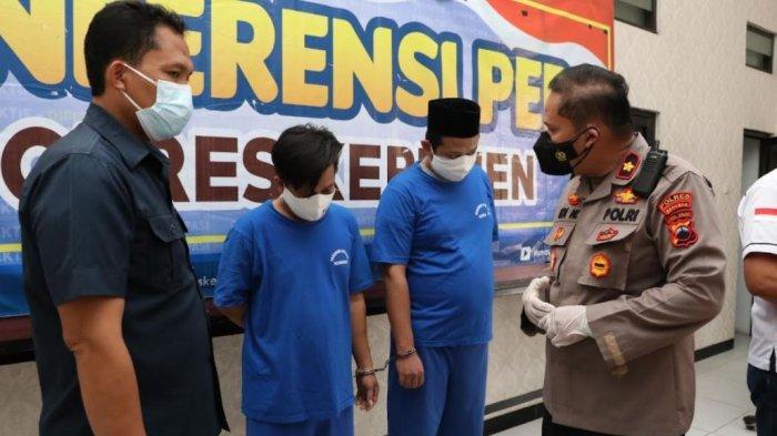 Tobat Lombok, Pengguna Narkoba Ini kembali Ditahan dan Menyesal