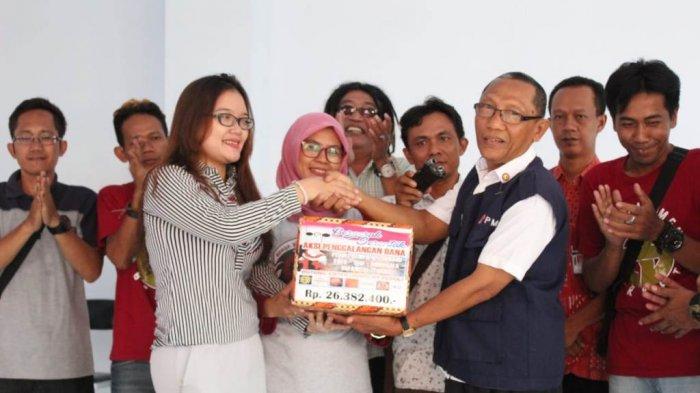 PMI Batang Telah Salurkan Bantuan Palu dan Donggala