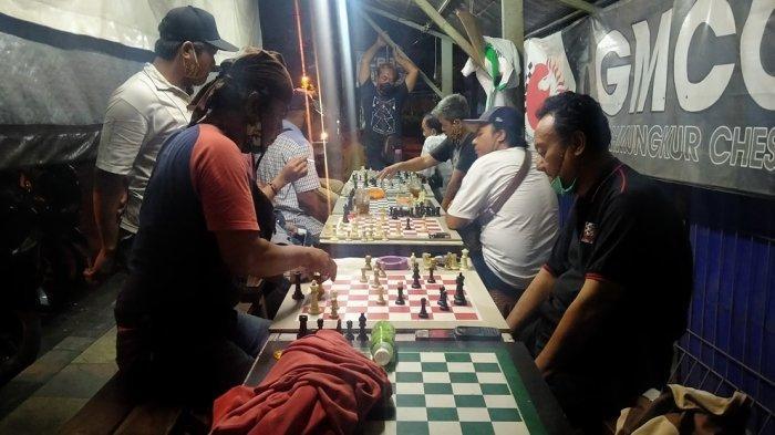 Sejak Dewa Kipas, Peminat Catur di Semarang Meningkat, GMCC Kini Tak Hanya Bapak-bapak