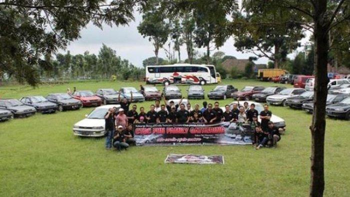 Komunitas Otomotif Andalkan Pertamax untuk Jaga Usia Mesin