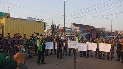 Komunitas Gusdurian Batang Gelar Aksi Solidaritas dan Doa Bersama untuk Tragedi Bom Surabaya