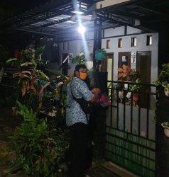 Peduli Sesama, Omah Tani dan Kampung Hijrah Suplai Makanan Warga yang Isoman