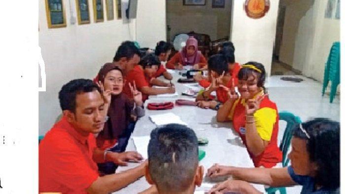 Komunitas Sahabat Difabel Beri Beragam Pelatihan