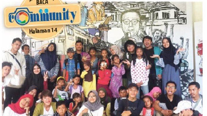 Komunitas : Sahabat Tenggang Semarang Himpun Relawan dari Kalangan Mahasiswa