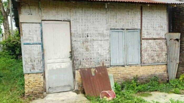 Polisi Iba Lihat Kondisi Rumah Pencuri Beras 5 Kg, Kursi dan Meja Saja Tidak Punya