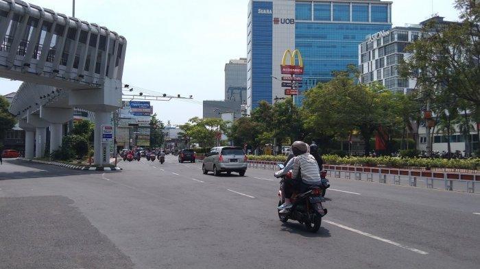Ini 11 Lokasi Kamera ETLE di Kebumen, Berlaku Bulan April 2021