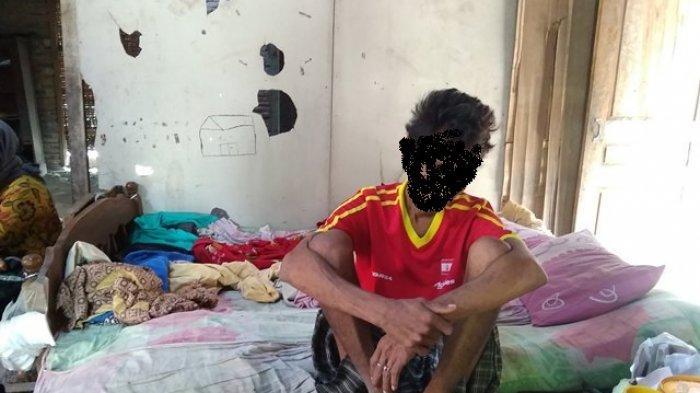 Derita ODHA di Sragen, Dikucilkan hingga Bantu Tetangga Hajatan pun Tak Boleh