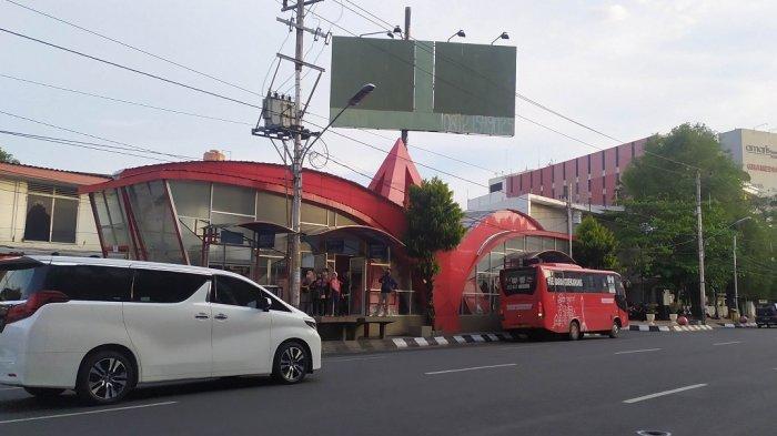 Kenapa Trans Semarang Tidak Mau Menerima Penumpang? Masih Banyak Kursi Kosong