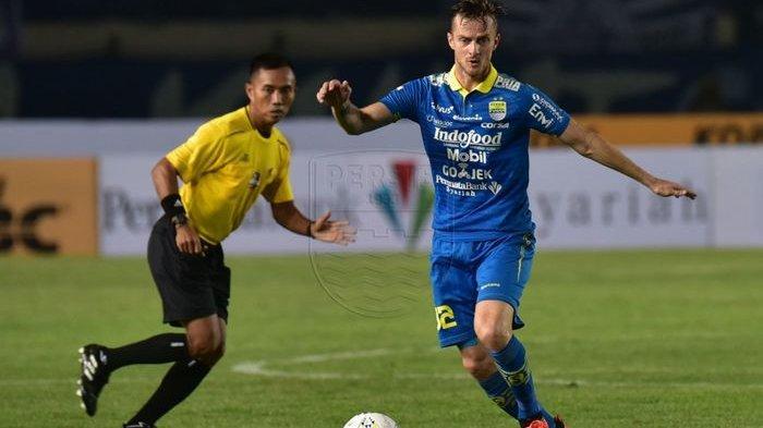 Jadwal Pertandingan Bola Hari Ini, Arema Vs Bhayangkara FC & Persib Bandung Vs Bali United