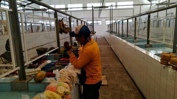 Oknum Wartawan di Kudus Diduga Tarik Sewa Los Pasar Rakyat Rp 2 Juta per Tahun