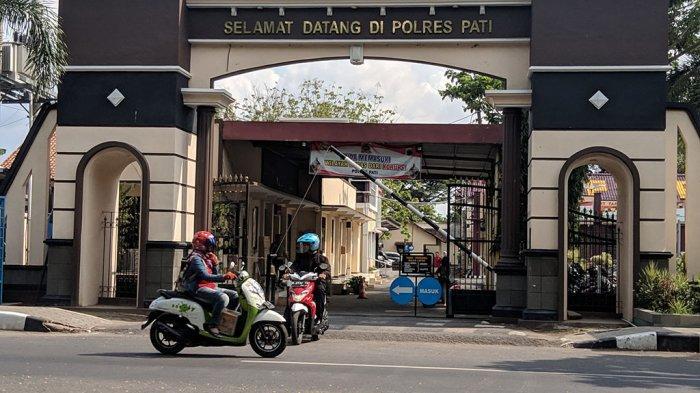 Polres Pati Imbau Masyarakat Tak Sebar Foto Bom Medan