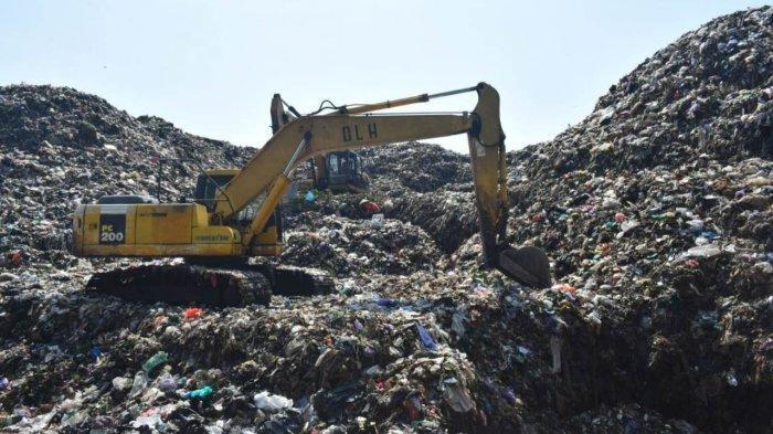 Sampah TPA Randukuning Capai 500 Ton per Hari: Industri Penyumbang Sampah Terbesar