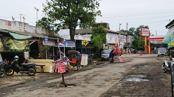 Harapan Warga Soal Perbaikan Jalan di Pemalang: Bayar Pajak Telat Denda, Pembangunan Jangan Lambat