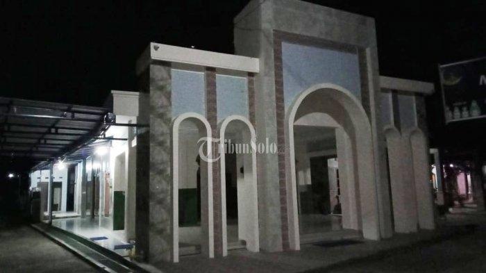 Klaster Sholat Tarawih di Sragen, 1 Ustaz Meninggal, 13 Positif Corona: Diduga Dari Mic Masjid