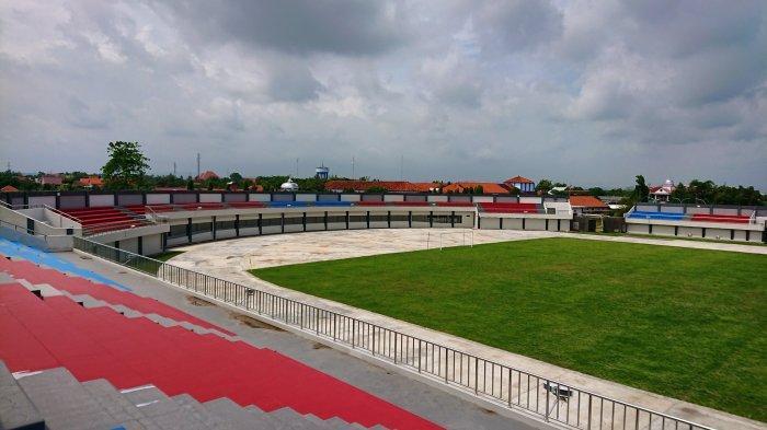 Stadion Mochtar Pemalang Masih Butuh Rp 45 Miliar Untuk Penambahan Fasilitas