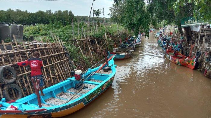 Normalisasi Kali Beringin Semarang Dimulai, Hendi Targetkan Selesai 2022
