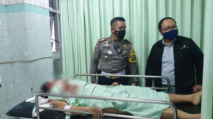 Fakta Baru Kematian Chacha Sherly, Bukan Kecelakaan Beruntun, Sopir Jadi Tersangka