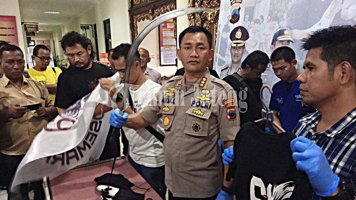 Kapolretabes Semarang Kombes Pol Auliansyah Lubis Diangkat Jadi Dirreskrimsus Polda Metro Jaya