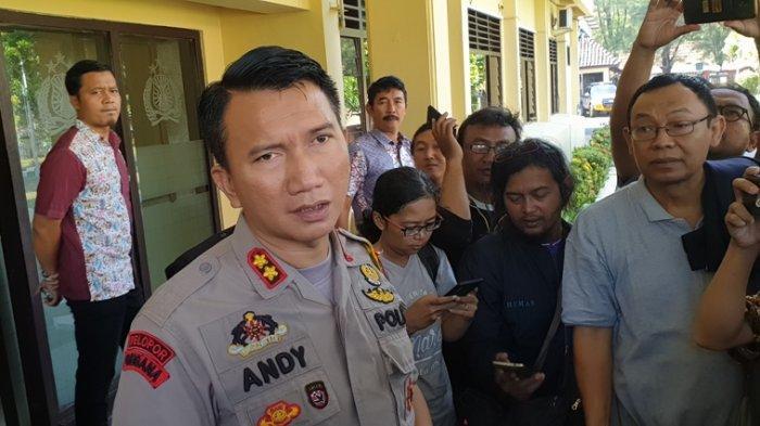Polresta Solo Ungkap Kasus Penusukan, Pelaku Tusuk Korban yang Selingkuhi Istrinya Selama 6 Tahun